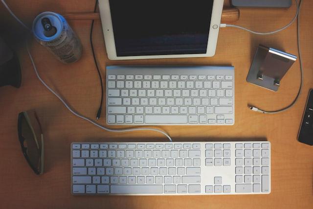 USB hub untuk ipad