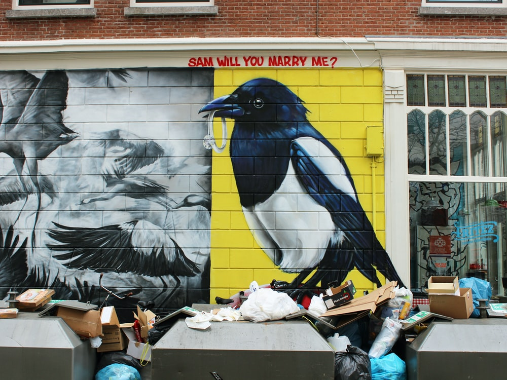 Urban Stories photo by Marina Salles (@marinacrds) on Unsplash