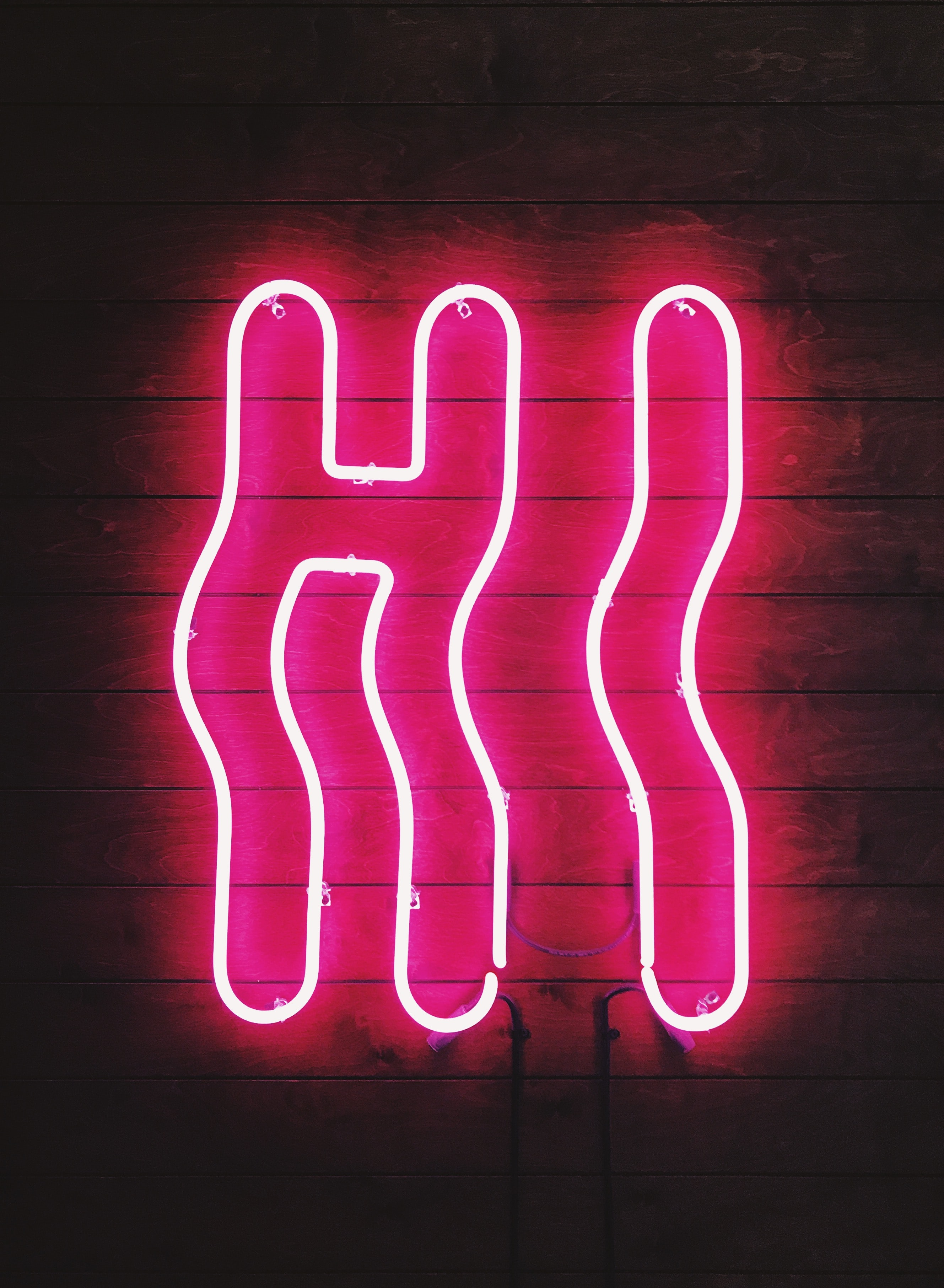 Neon sign, ouf!, wallpaper and funny wallpapers HD photo ...