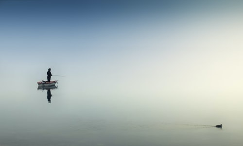 fishing pickup line