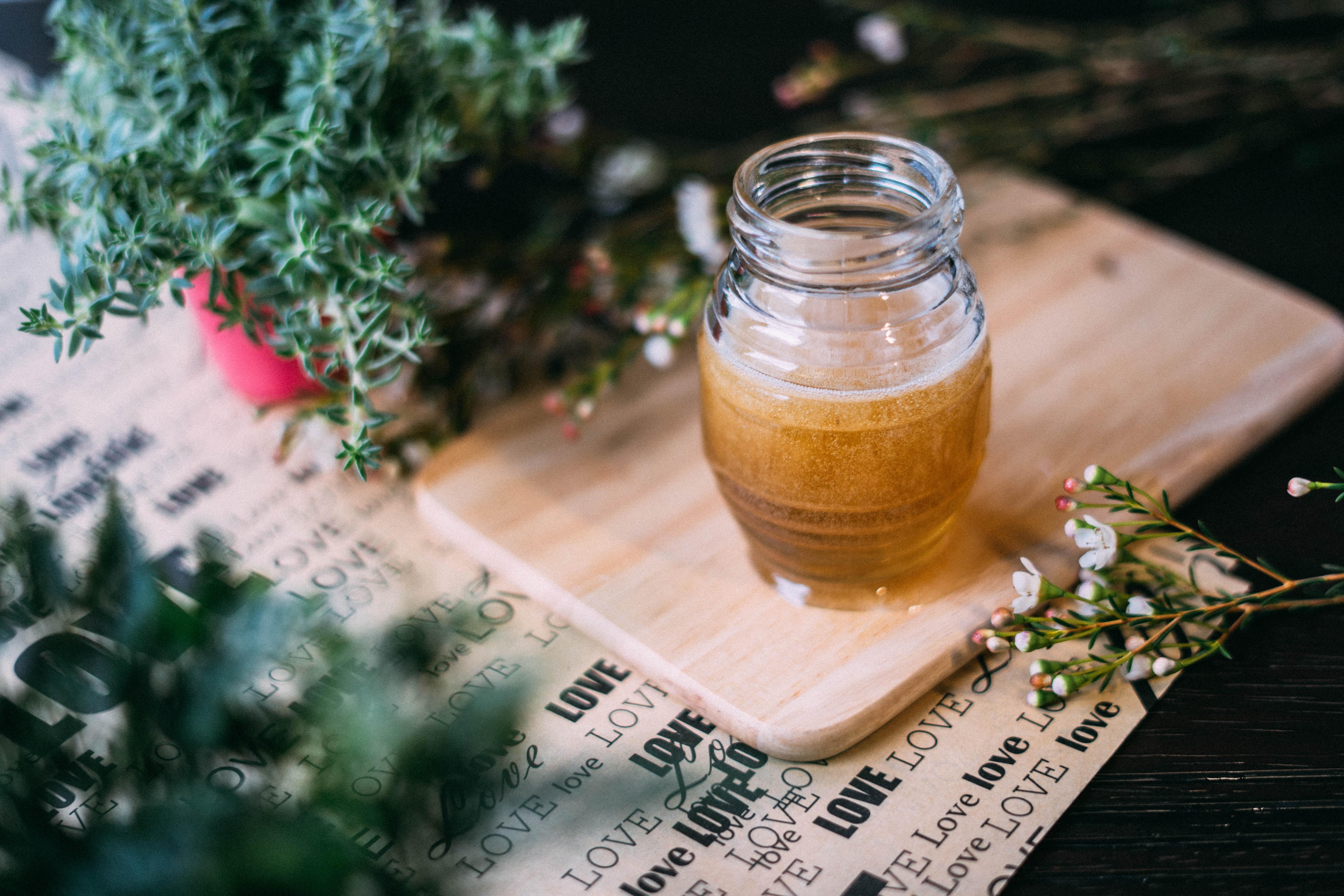 Cosmetici naturali al miele