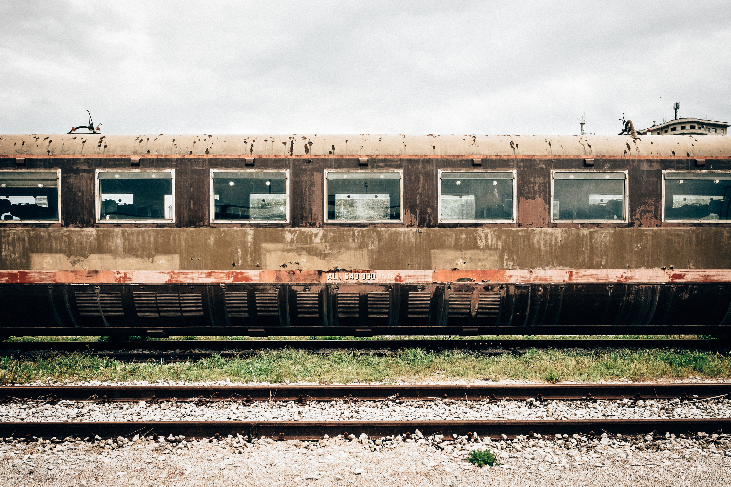 Katastrophenbahn