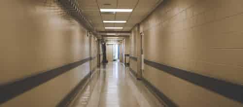 הפרעה גבולית במחלקה פסיכיאטרית