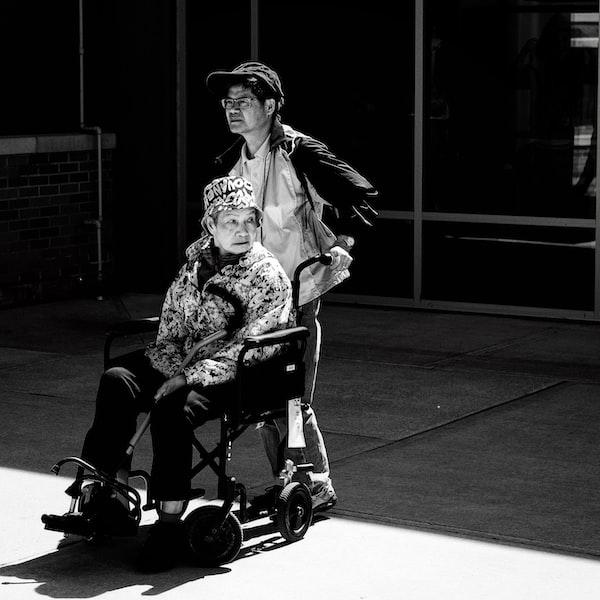 Cadeira de rodas Ortobras nunca usada