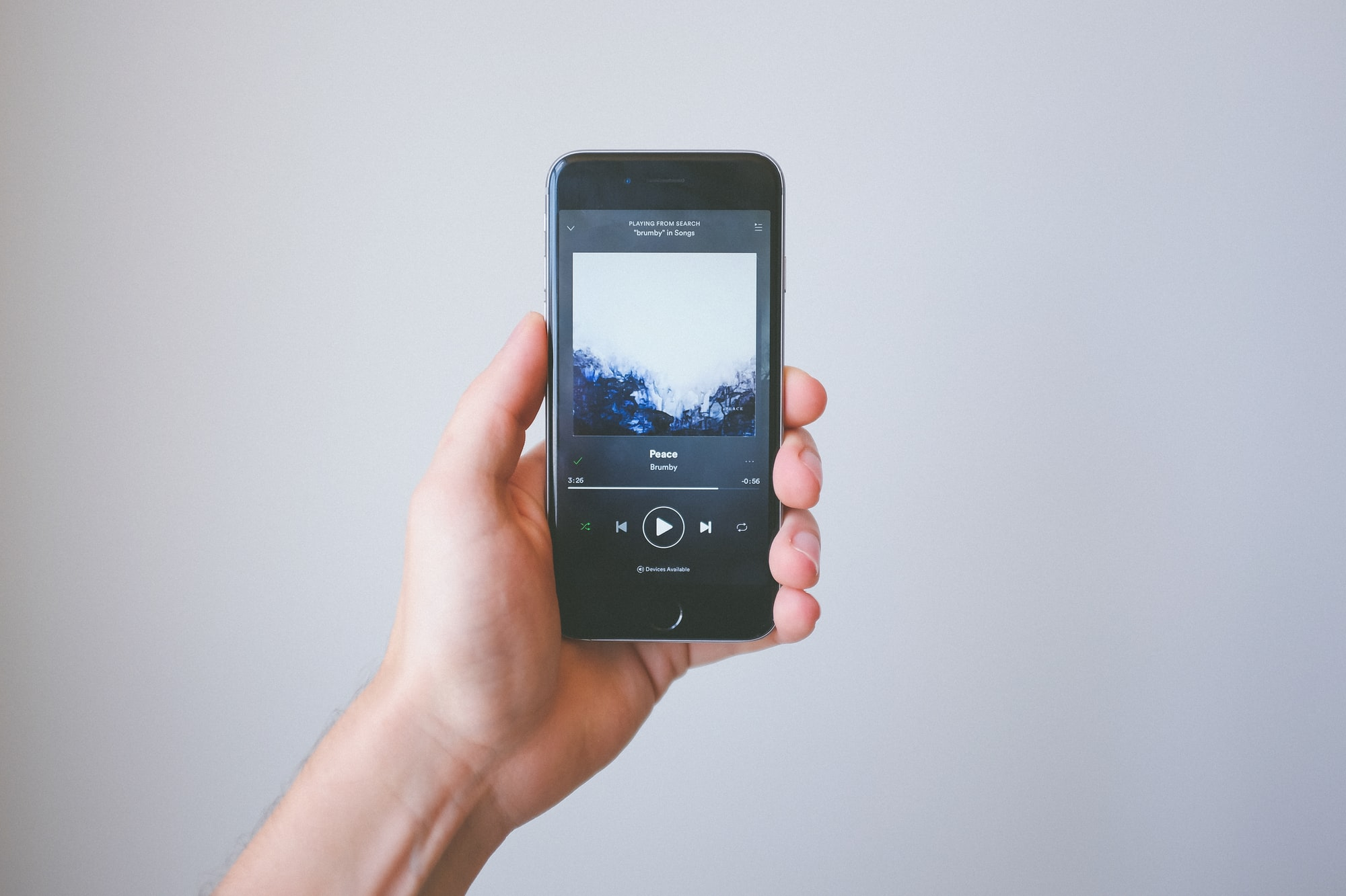 Apple Music ⇢ Я.Музыка