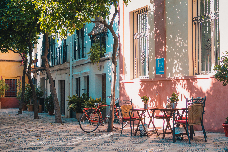 Chalet en España