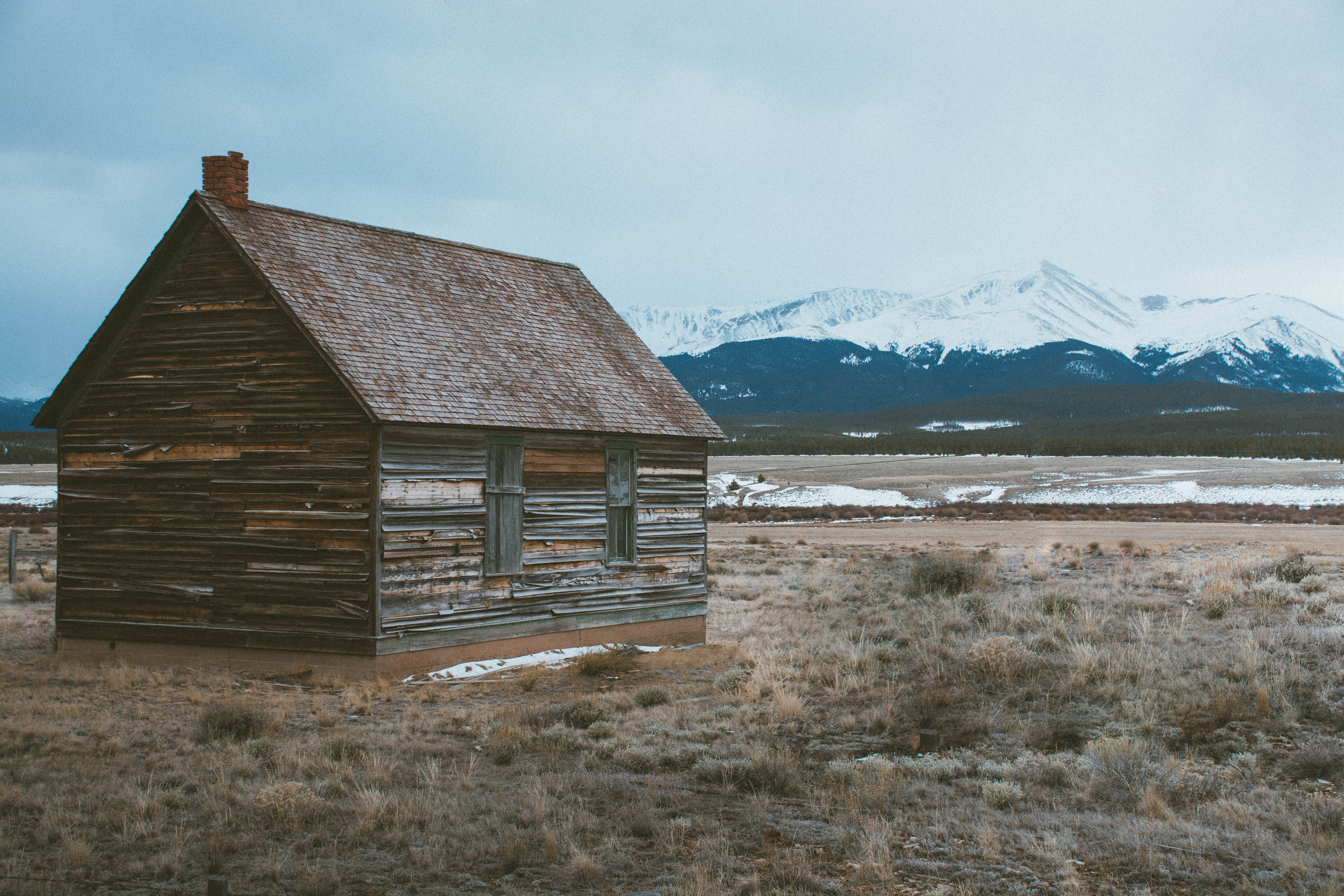 Free Unsplash photo from Cole Mader