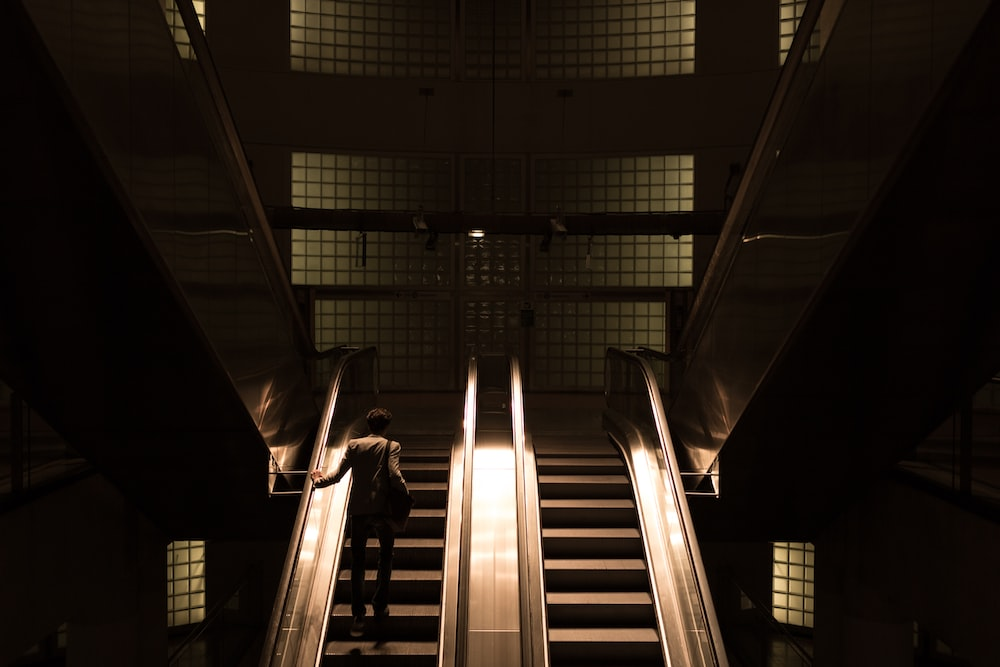 Escalator Pictures Free Images Stock Photos On