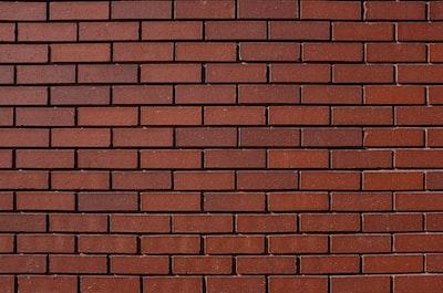 red bricks wall brick zoom background