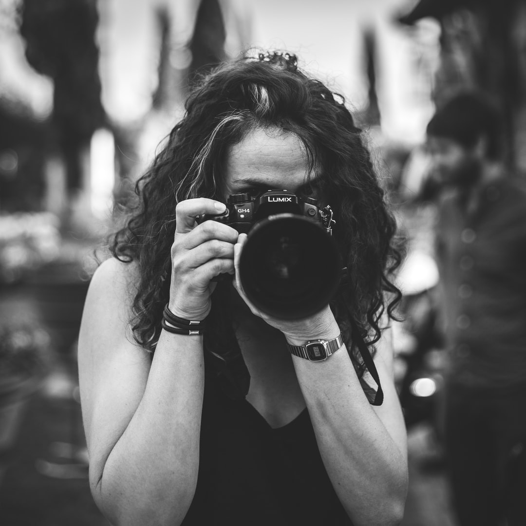 Photo by Matteo Vistocco