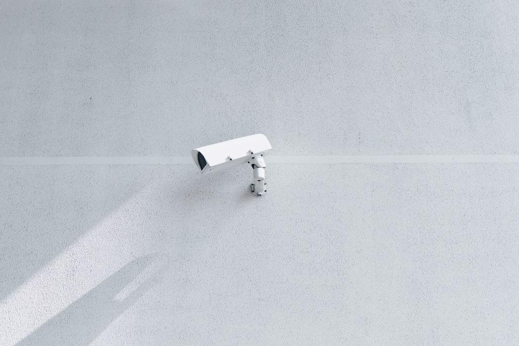 CCTV (Closed-circuit television) untuk kemanan