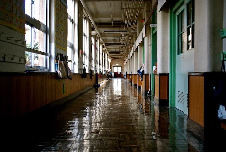 Choosing an International School – A Parent's Perspective