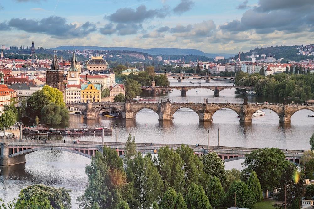 Living Abroad: Prague, Czech Republic