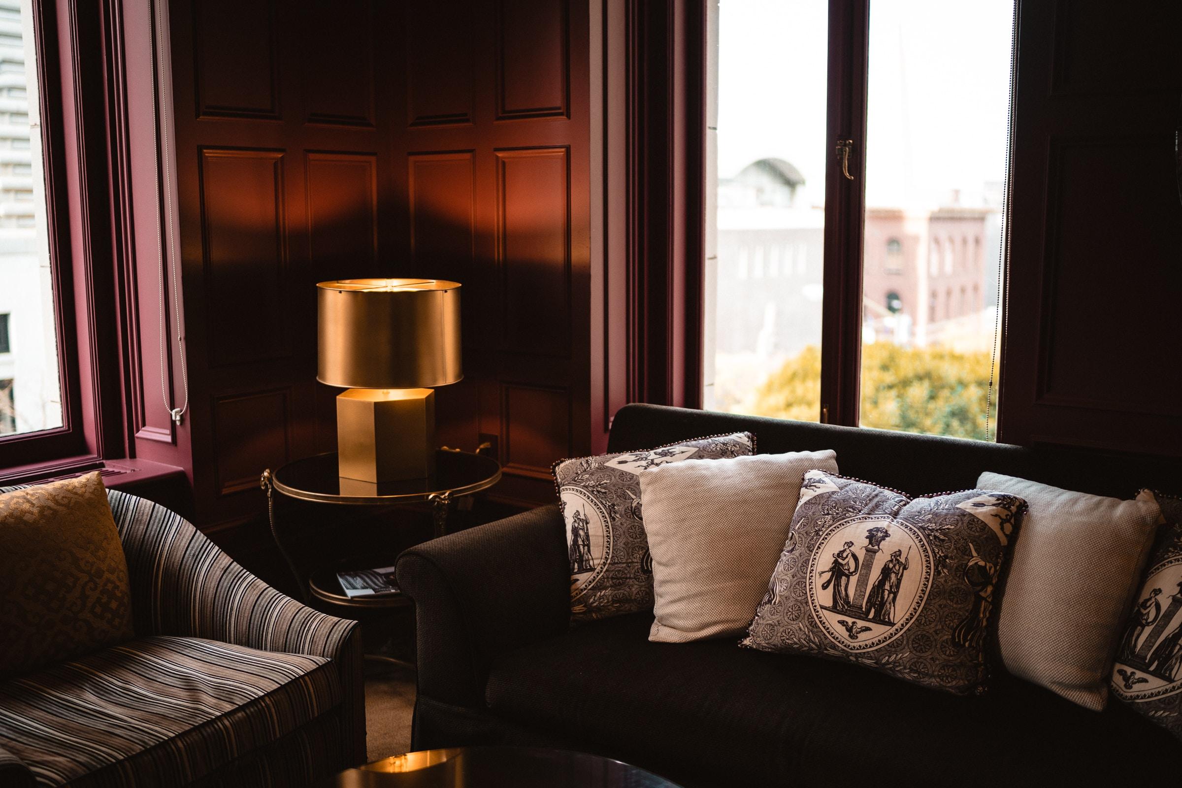 home decor trends 2018 jewel tones