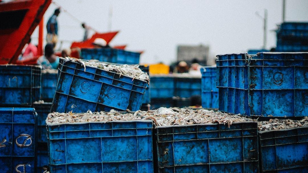 Aquaculture Farmer