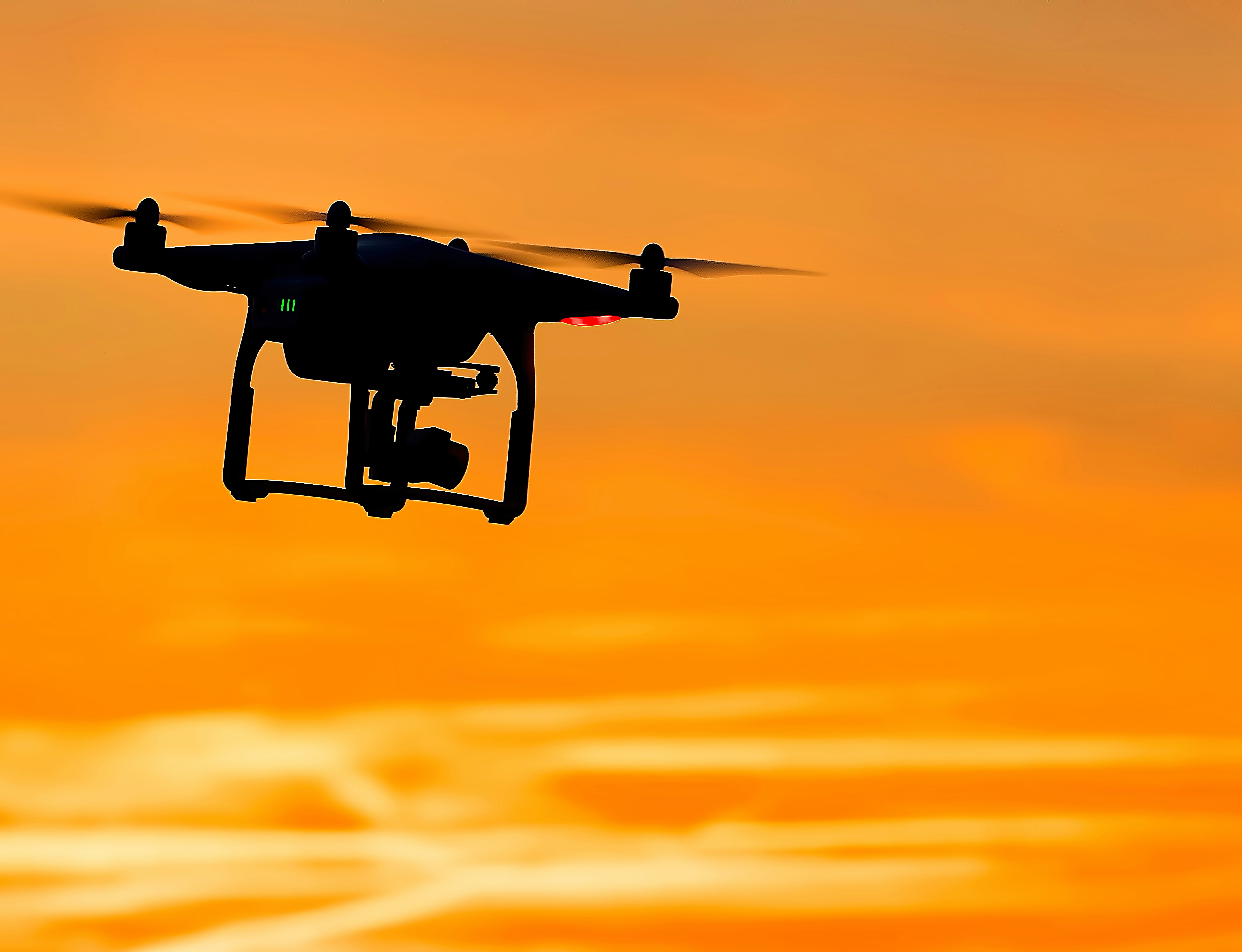 FAA  Announces New Drone Rules and Regulations