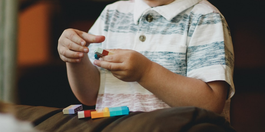 How Parenting My Autistic Son Forced Me To Face My OwnAbleism