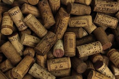 4735. Bor,szőlő, borászatok
