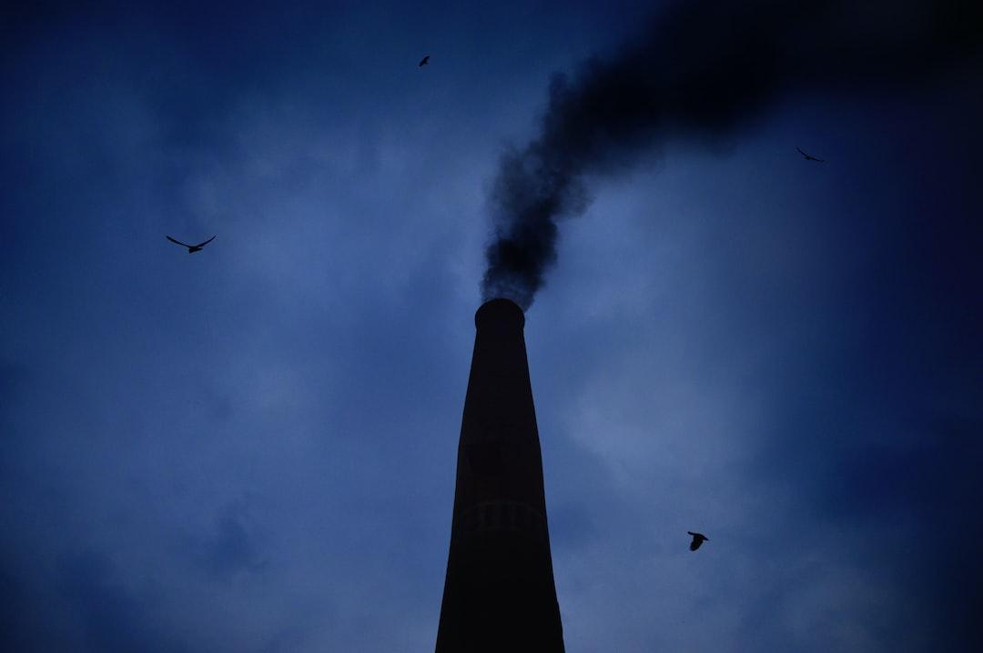 Chaos Siegen fragt, darf RWE uns weiter die Luft verschmutzen?