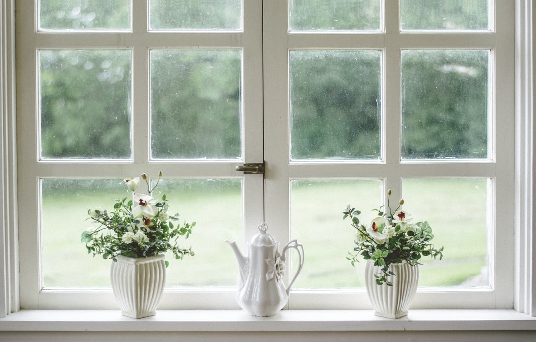 Different Types of Windows to Consider for Your New Build or Reno