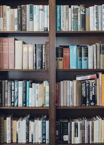 Dónde llevar libros usados para donar o regalar