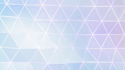 abstrakcja-3d-trojkaty