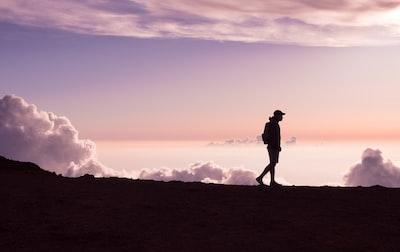 Hvor langt er 10.000 skridt, og hvor mange skridt er 1 km?