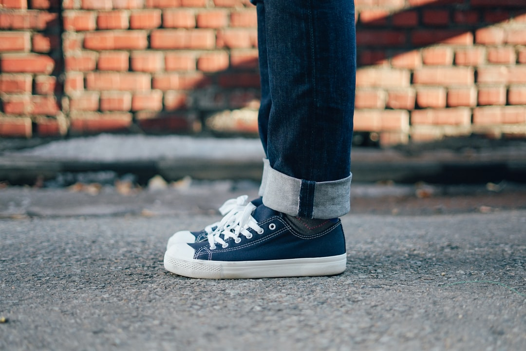 Simple Sneakers