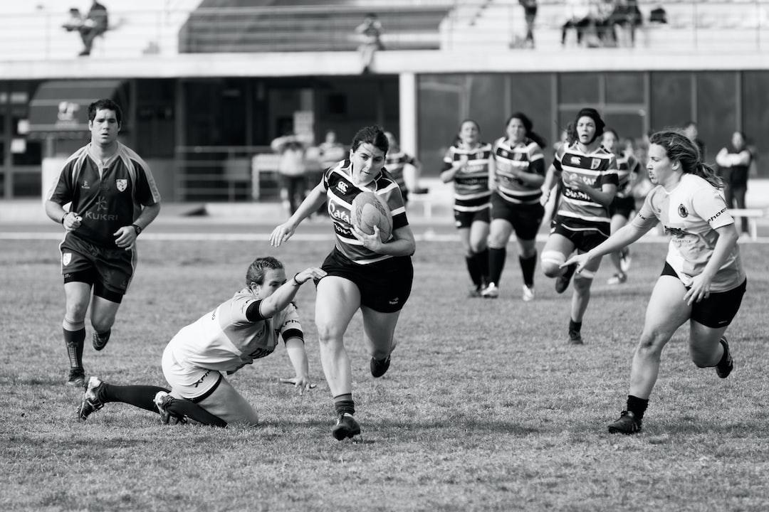 Rugby Femenino Málaga