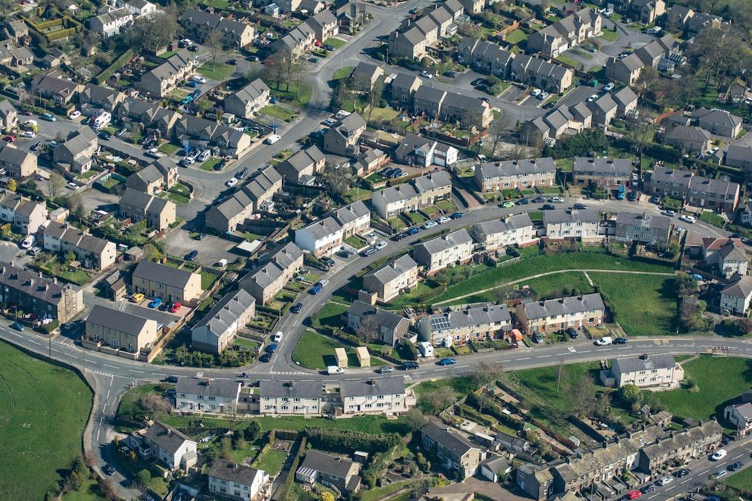 Aerial Photography of Seashore · Free Stock Photo