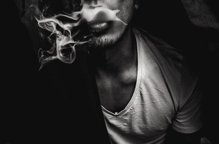 Paris and cigarettes
