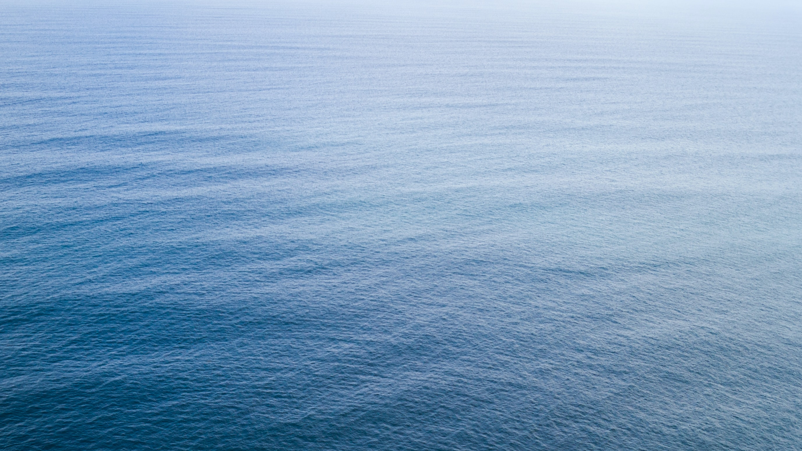 landscape photo of body of water