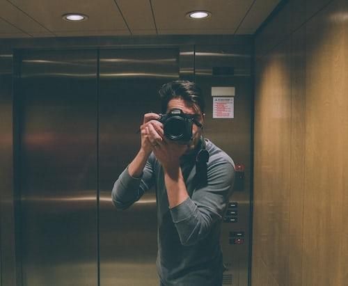 恐怖电梯故事有负楼
