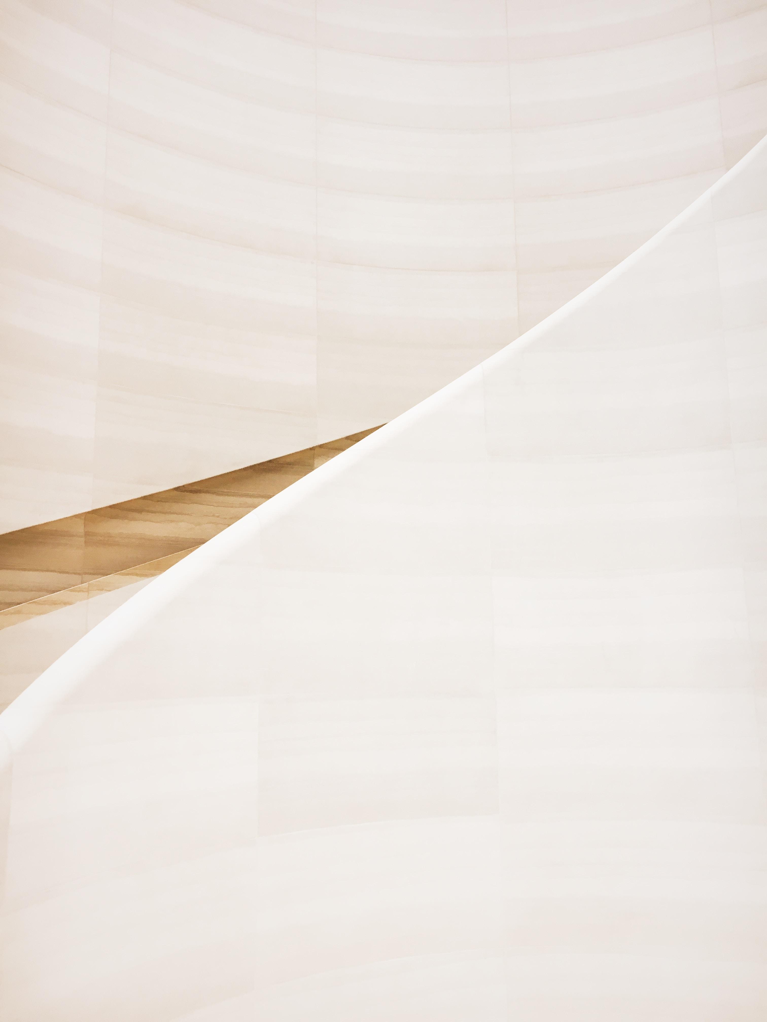 white cloth