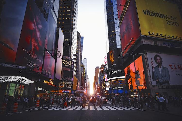 New York City, New York City Attractions, Kid Friendly Attraction in new york city, family friendly activities in new york city, visiting new york city, visiting new york city as family
