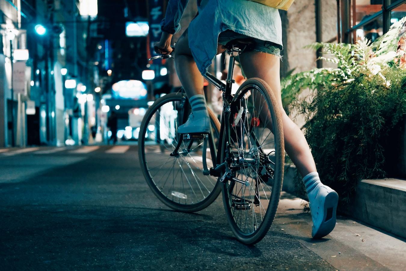 bikes new zealand