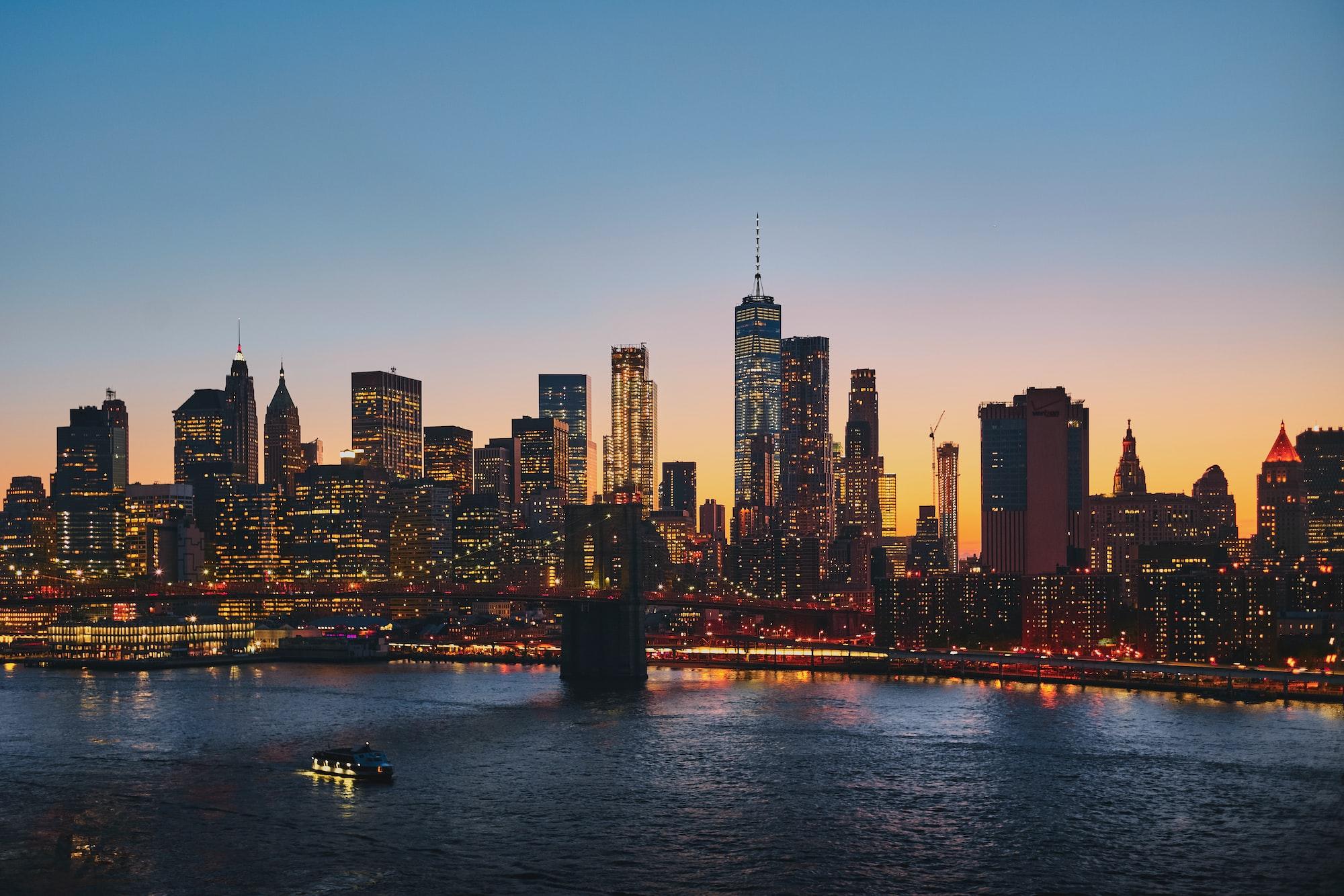 New York City Venture Capital Firms [Comprehensive List]