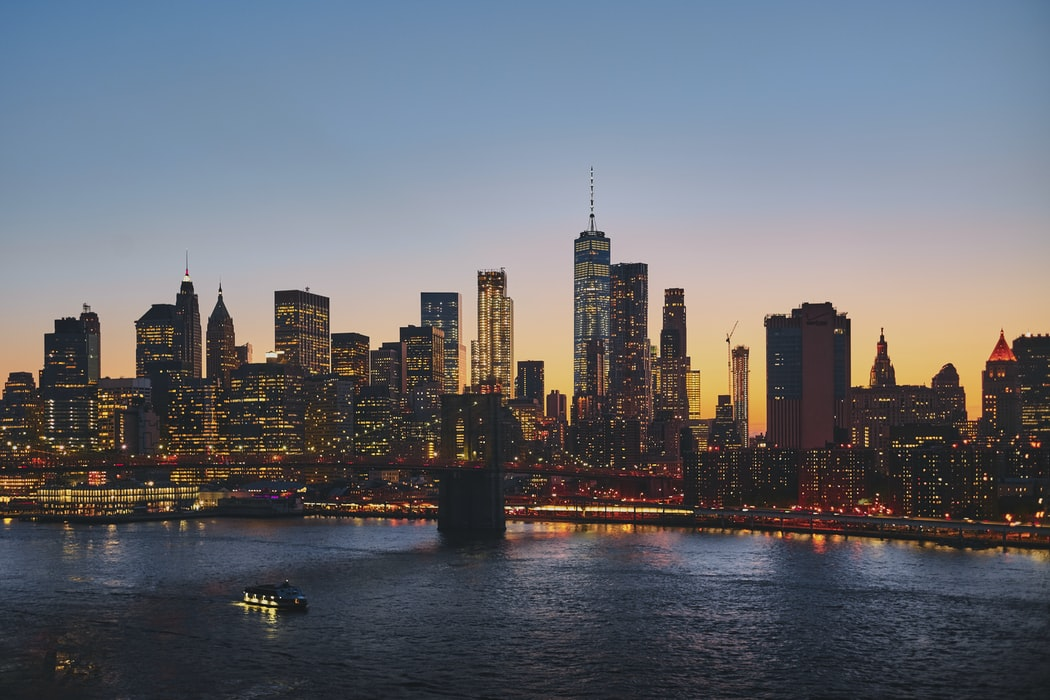 5 Things to Do on a Romantic Getaway to New York City