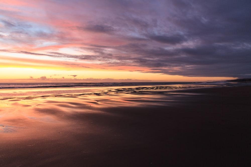 Dusk at New Brighton | HD photo by Glenn Vdb (@guzziglenn) on Unsplash