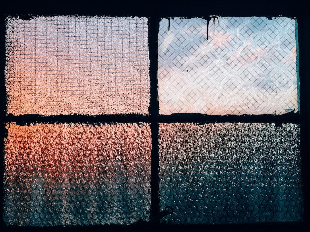 Window Photo By Simon Abrams Flysi3000 On Unsplash