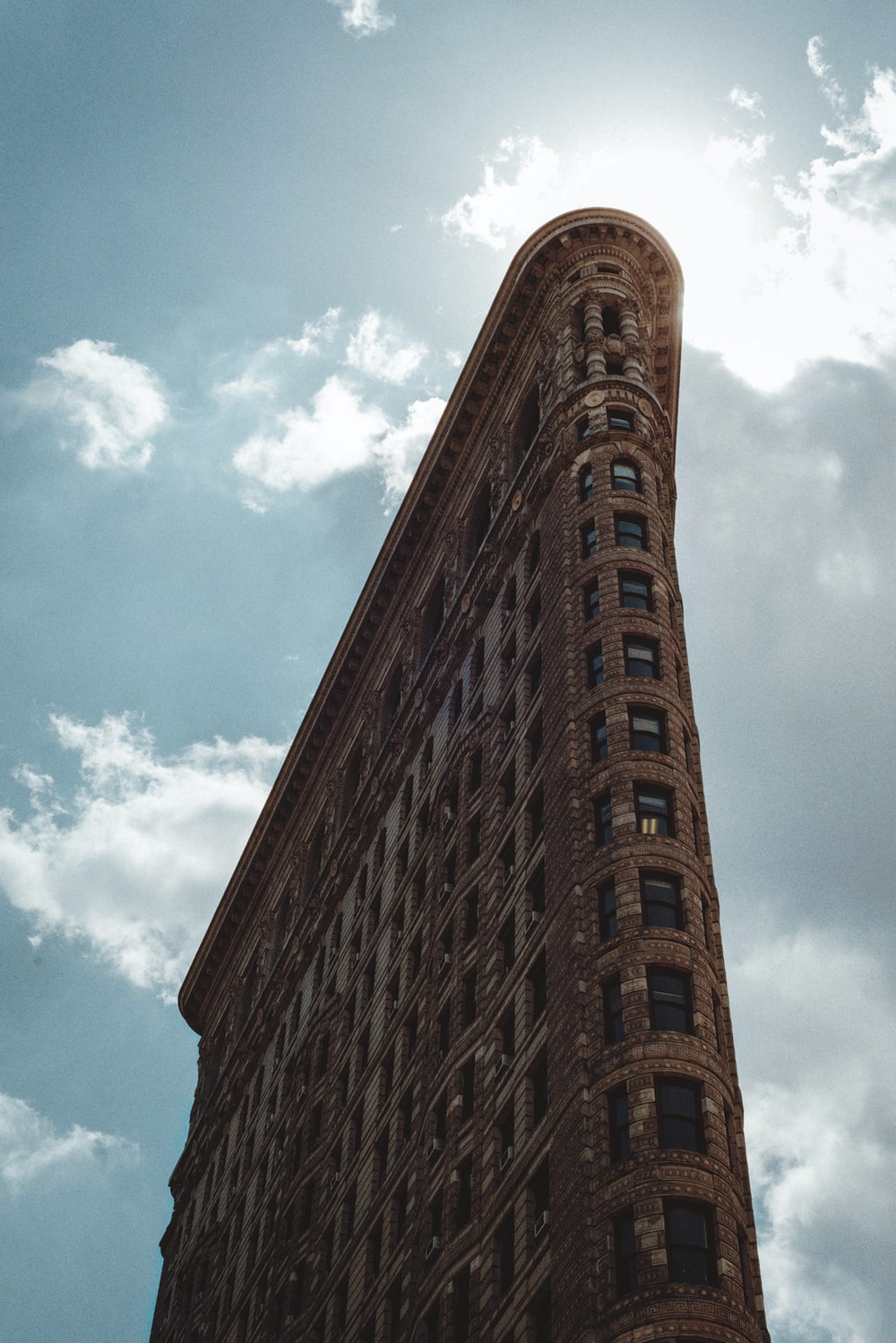 Flatiron Building New York United States Pictures