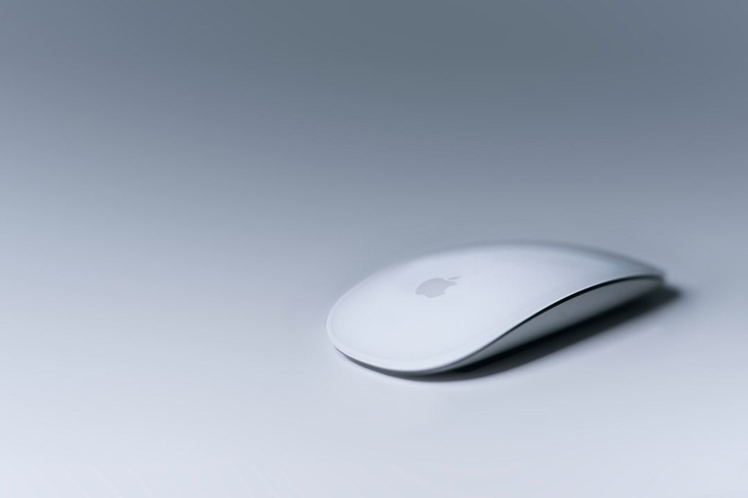 The Magic of the Mouse