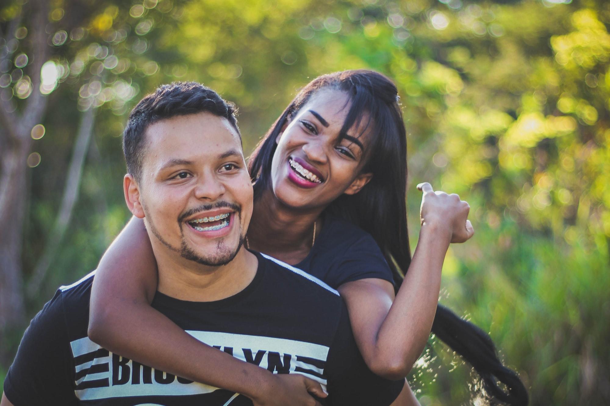 8 fun bonding activities for married couples