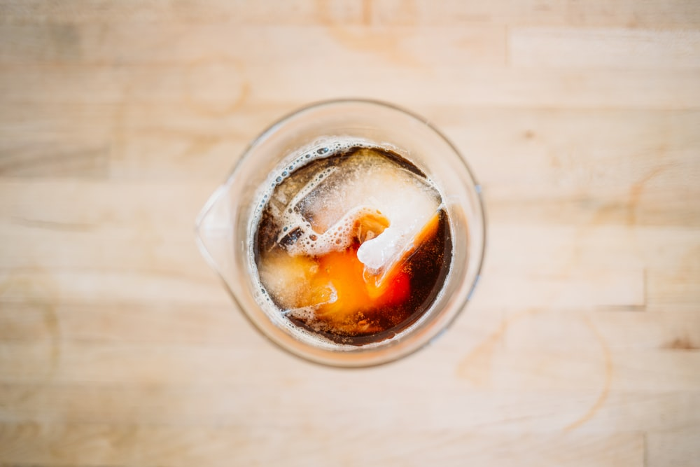 10 Flavoured IceTea To Make This Summer