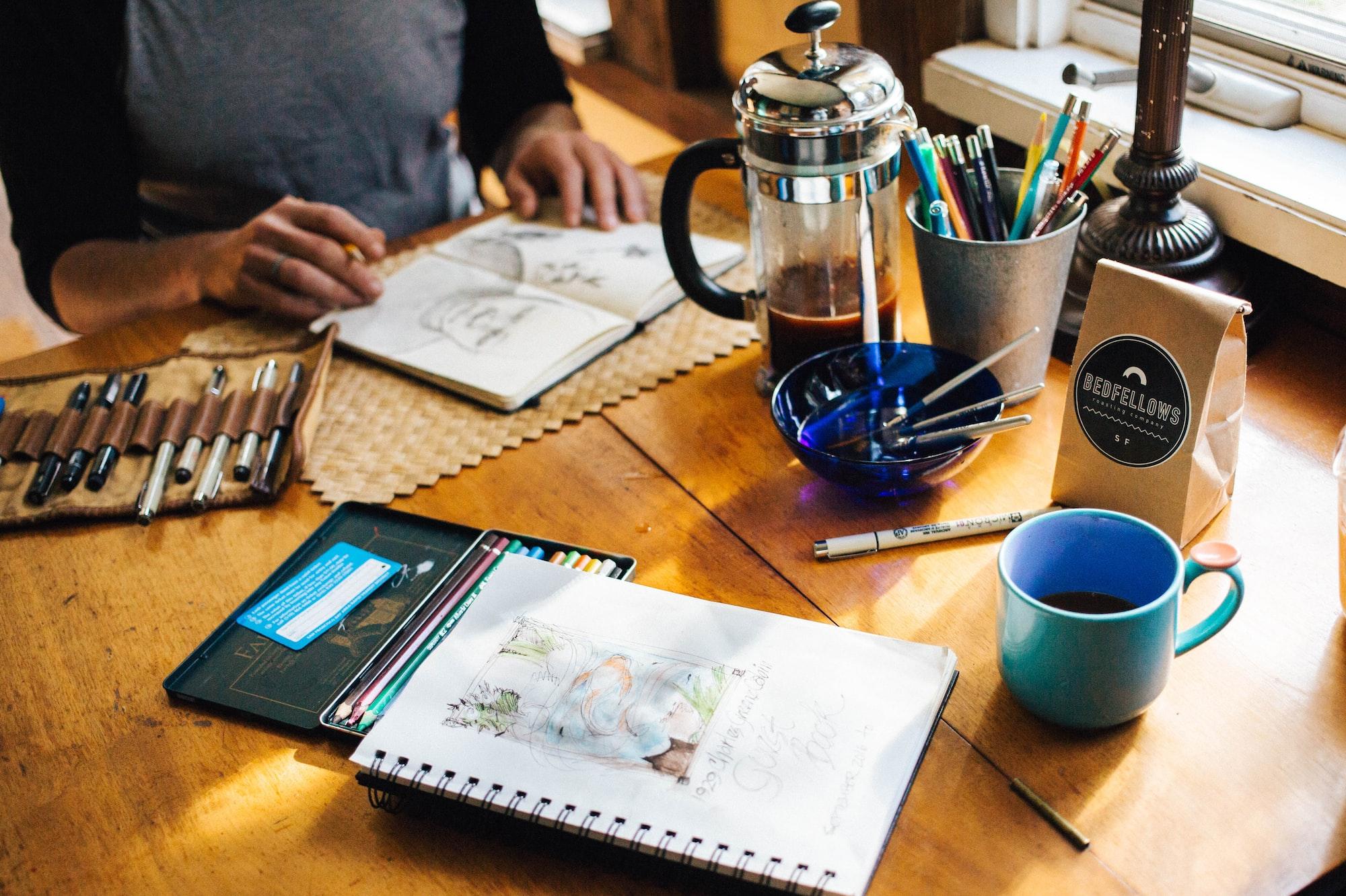 Inserzione creativa di successo