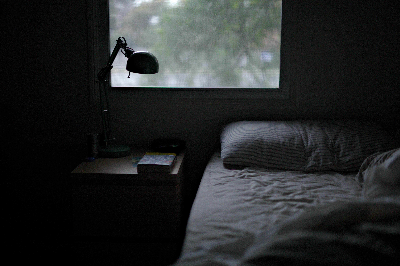 Battle in my Bedroom sleep stories