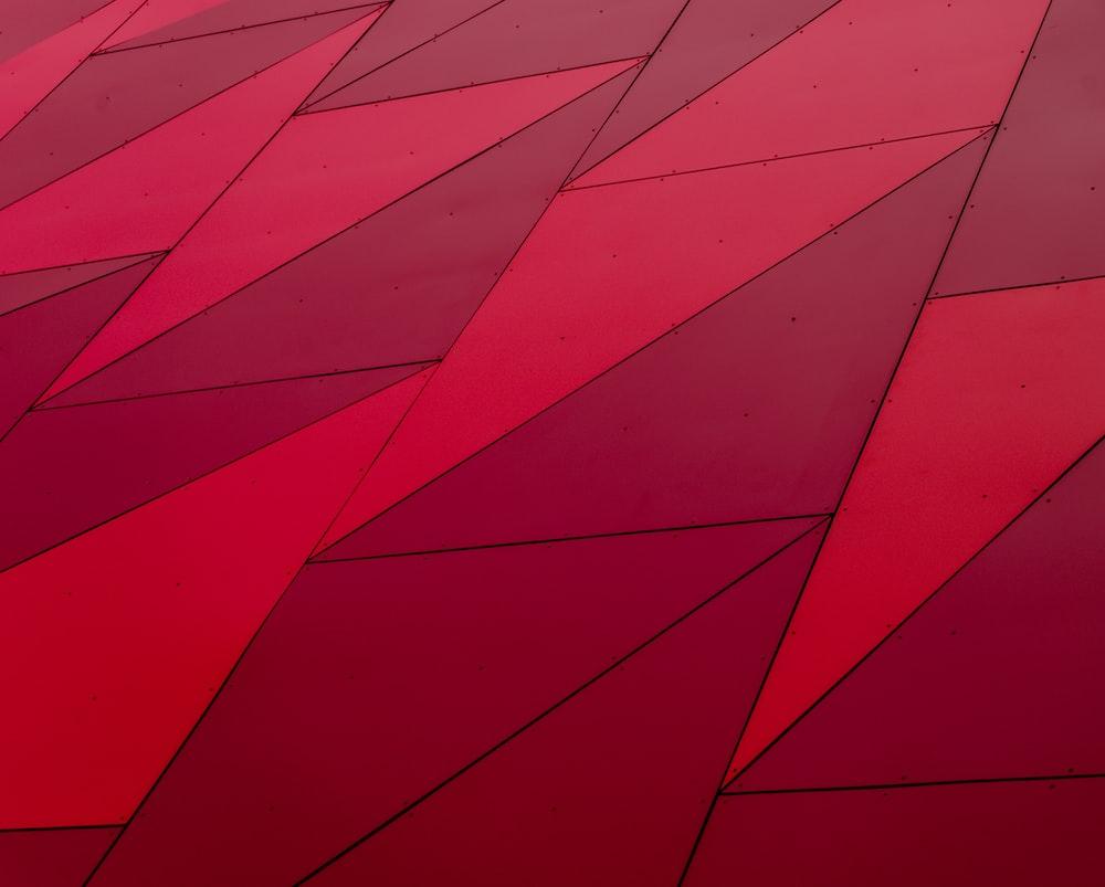 red illustration
