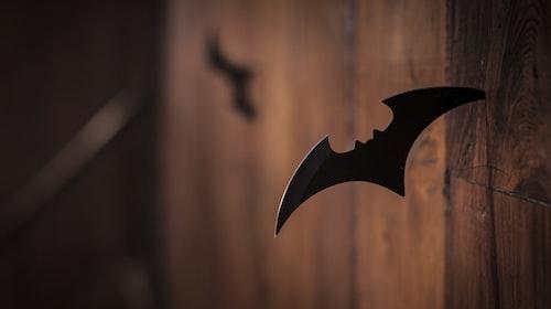 "My Take on ""The Batman"" Trailer"