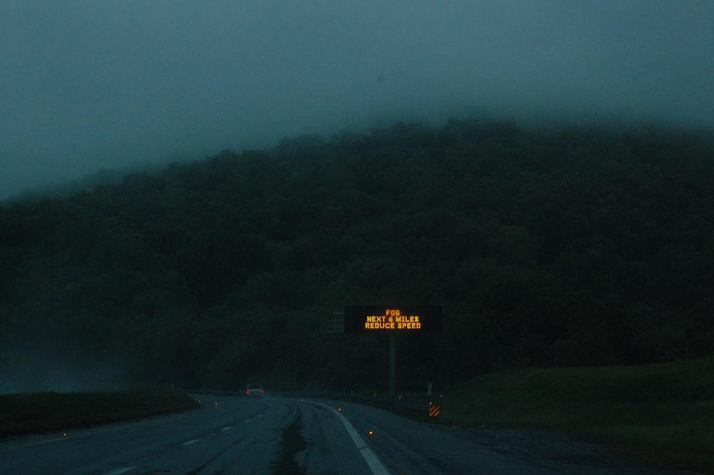 grey highway