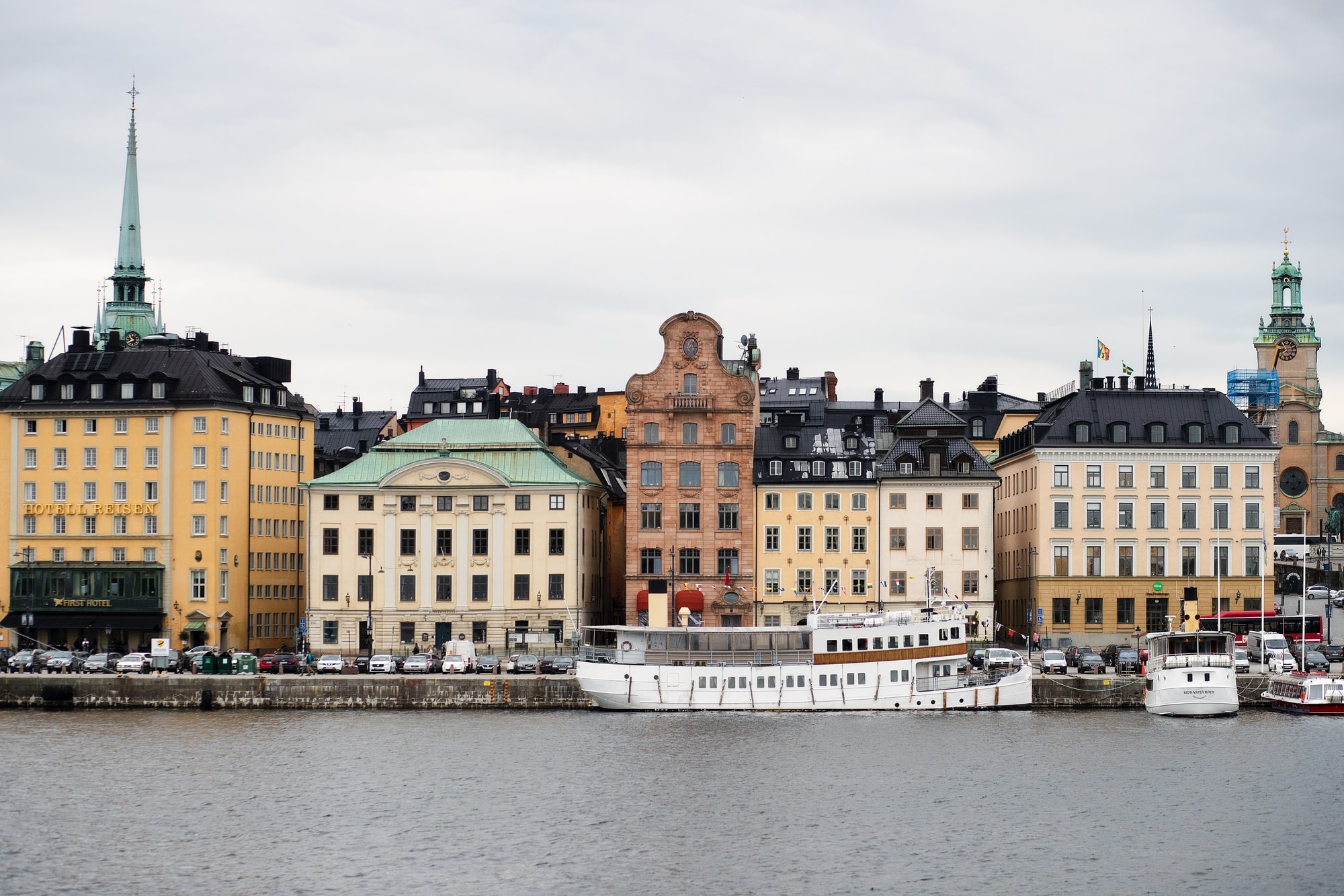 What is it like to live in Scandinavian countries?